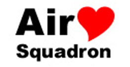 The AirHeart Squadron