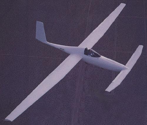 Thinker's Nest Affordaplane homebuilt ultralight aircraft project